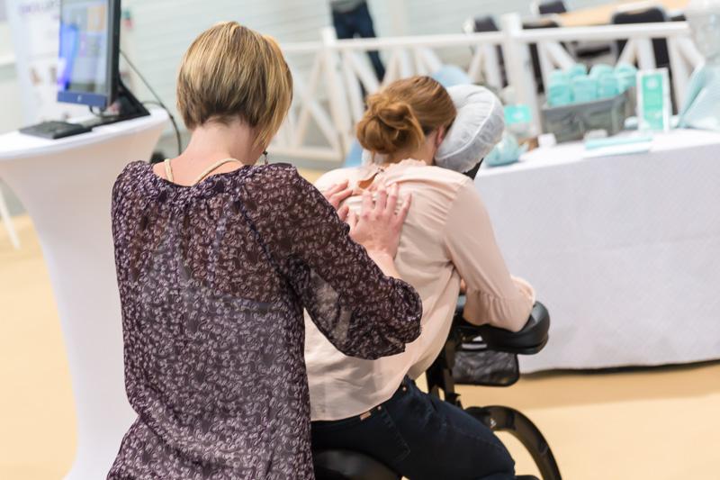 Massage bien-être Sommeil Santé Bordeaux