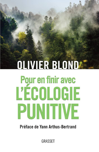 ecologie punitive
