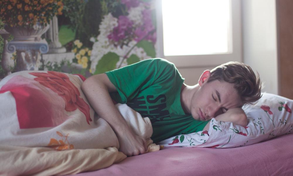 Etude sur le sommeil en France en 2019