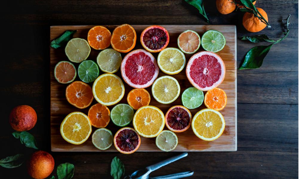 Recettes Santé de l'été - Fruits